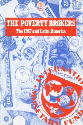 Image for POVERTY BROKERS