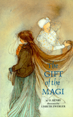 Image for THE GIFT OF THE MAGI