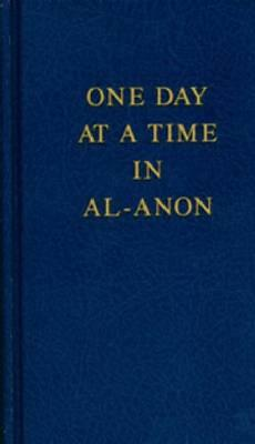 Image for One Day at a Time in Al Anon