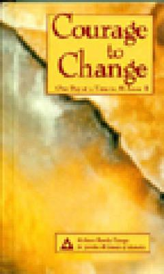 Image for Courage to Change: One Day at a Time in Al-Anon II