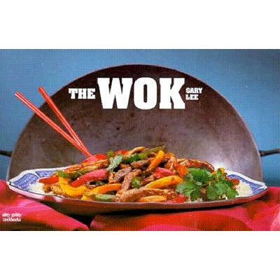 Image for WOK : A COMPLETE AND EASY GUIDE TO PREPA
