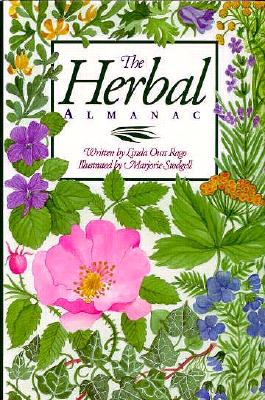 Image for The Herbal Almanac