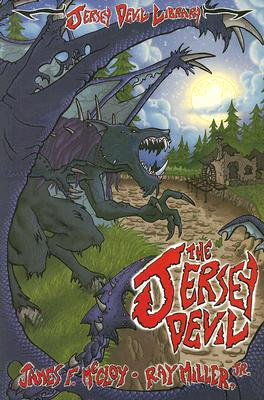 Image for The Jersey Devil