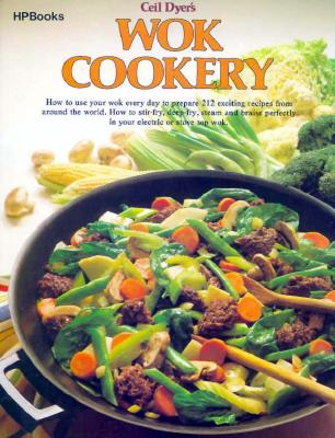 Image for CEIL DYER'S WOK COOKERY