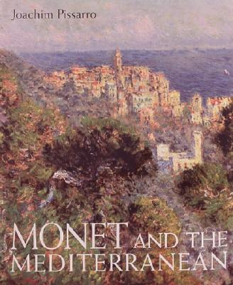 Image for MONET AND THE MEDITERRANEAN