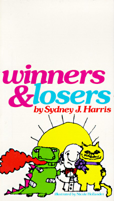 Image for Winners and Losers