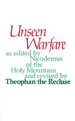 Image for Unseen Warfare