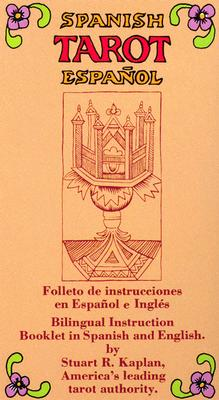 Image for Spanish Tarot/Espanol: 78-Card Deck