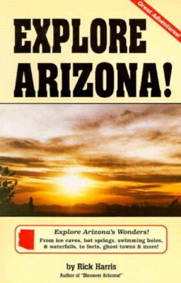 Image for Explore Arizona! (Arizona and the Southwest)