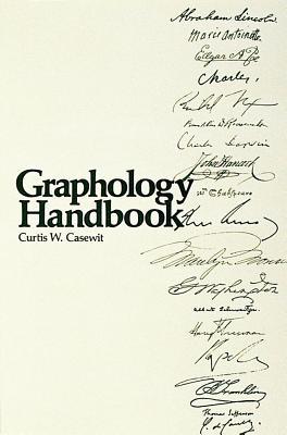 Image for Graphology Handbook