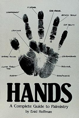 Image for Hands: A Complete Guide to Palmistry