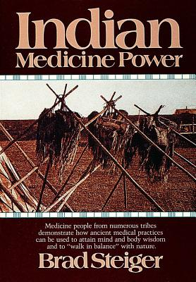Image for Indian Medicine Power