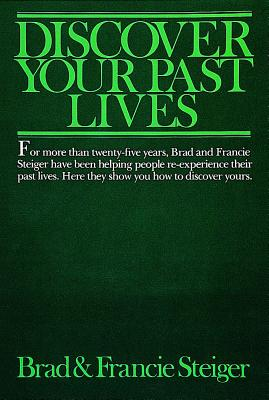 Image for Discover Your Past Lives