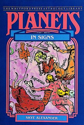 Image for Planets in Signs (The Planet Series)