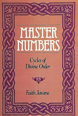 Image for MASTER NUMBERS - Cycles of Divine Order