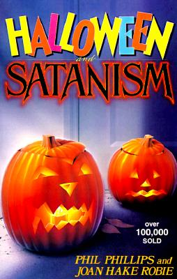 Image for Halloween and Satanism