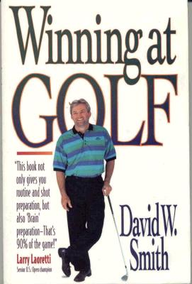 Image for Winning at Golf