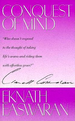 Image for CONQUEST OF MIND