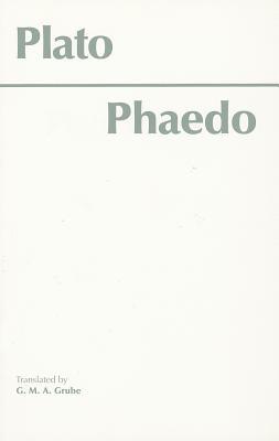 Image for Phaedo (Hackett Classics)