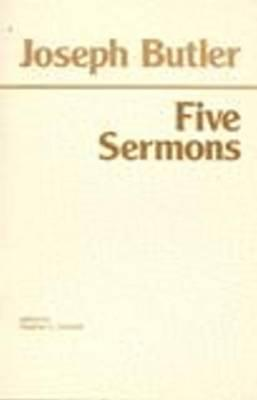 Image for Five Sermons