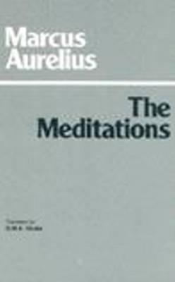 The Meditations (Hackett Classics), Aurelius, Marcus