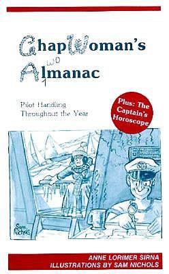 Image for Chapwoman's Alwomanac