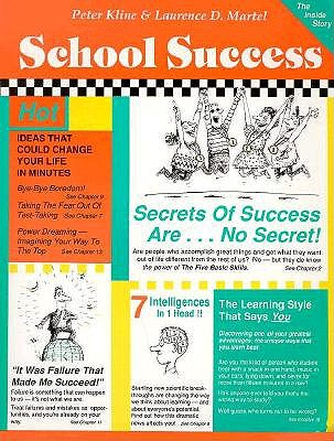 Image for School Success: The Inside Story