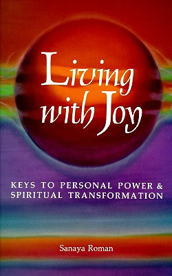 Image for LIVING WITH JOY