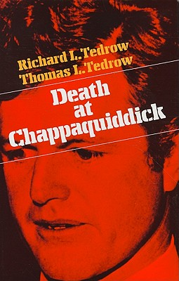 Image for Death at Chappaquiddick