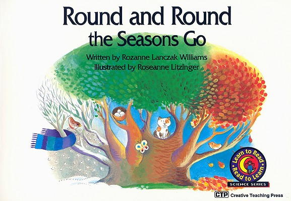 Image for Round and Round the Seasons Go