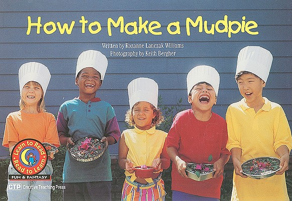 Image for How to Make a Mudpie Learn to Read, Fun & Fantasy (Fun and Fantasy Learn to Read)