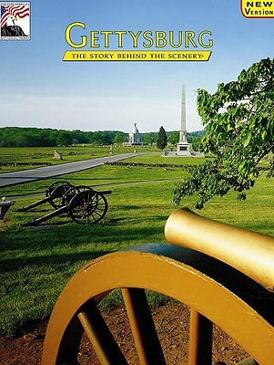 Image for Gettysburg: The Story Behind the Scenery