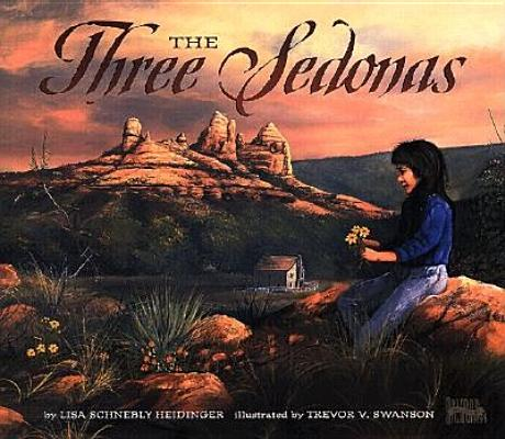Image for The Three Sedonas