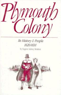 Image for Plymouth Colony