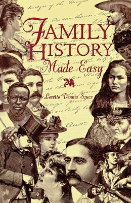 Image for Family History Made Easy