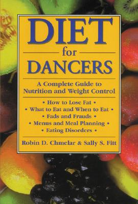 Image for DIET FOR DANCERS