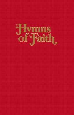 Image for 820 Hymns of Faith (Red)