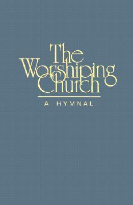 Image for 1580 The Worshiping Church: A Hymnal (Red)