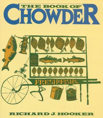 Image for BOOK OF CHOWDER