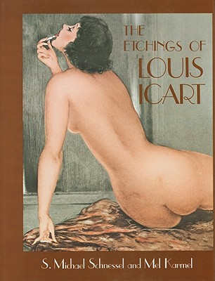 Image for The Etchings of Louis Icart