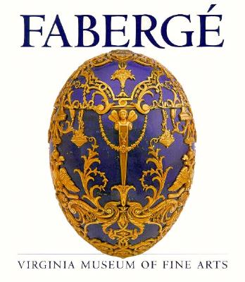 Image for Faberge: Virginia Museum of Fine Arts