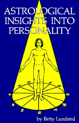 Image for Astrological Insights into Personality