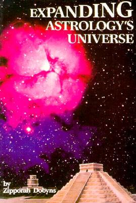 Image for Expanding Astrology's Universe