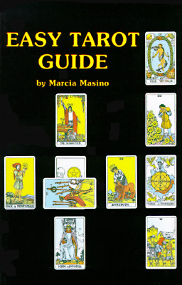 Image for Easy Tarot Guide