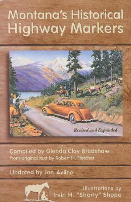 Image for Montana's Historical Highway Markers