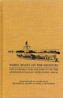 Image for Wheel Boats on the Missouri