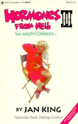 Image for HORMONES FROM HELL II THE MISERY CONTINU