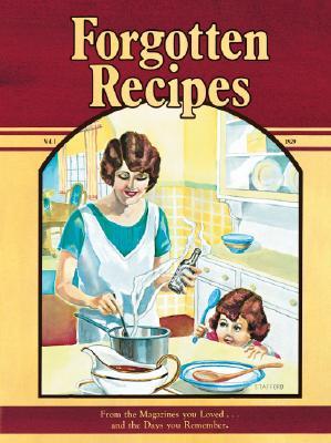 Forgotten Recipes, Rodack