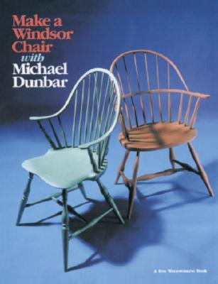 Image for MAKE A WINDSOR CHAIR