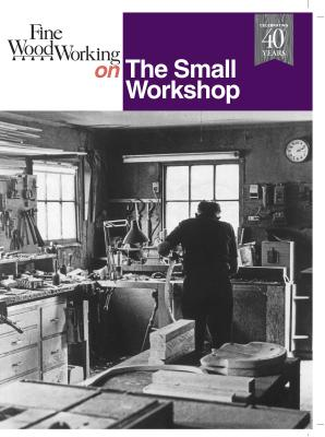 Image for FINE WOODWORKING ON THE SMALL WORKSHOP